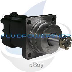 New Aftermarket Char-lynn 105-1072-006 / Eaton 105-1072 Motor