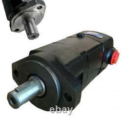New Aftermarket Hydraulic Motor Char-Lynn 104-1038-006 / Eaton 104-1038 Motor