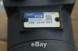 New EATON Char-Lynn 130-1210-003 / Eaton 130-1210 Motor HYDRAULIC MOTOR
