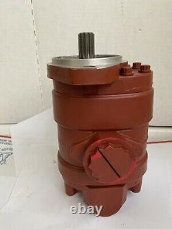 New Eaton 26513-RAS Hydraulic Gear Pump Motor Series 26