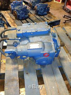 New Eaton 4644-036 Varible motor
