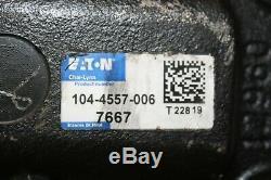 New Eaton Char Lynn 104-4557-006 Hydraulic Motor