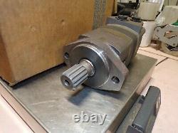 New Eaton Char-lynn 104-1032-006 Hydraulic Disc Valve Geroler Motor
