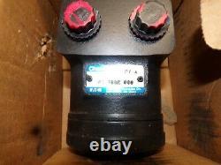 New Eaton Char-lynn Hydraulic Motor 101-1002-009 1 Shaft