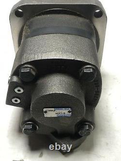 New Eaton Char-lynn Hydraulic Pto Drive Motor S-1234 6642 F35517