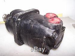 New Eaton Char-lynn Hydraulic Pump Motor 110-1158-006