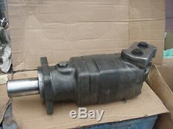 New Eaton Char-lynn charlynn 10,000 series hydraulic motor 119-1031-003