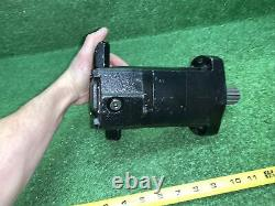 New- Eaton Corporation 629ag00238a 2k-130 Hydraulic Motor