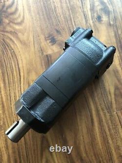 New Eaton Hydraulic Motor 629AG00008A