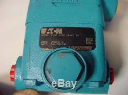 New Eaton Vickers Hydraulic Pump V10F1P4P 11A4E 20