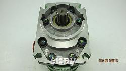 New Eaton hydraulic Pump for John Deere AXE57516 Free Shipping