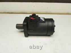 New! GENUINE! EATON CHAR-LYNN 101-1003-009, HYDRAULIC MOTOR, N/NIB! MAKE OFFER