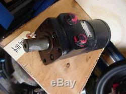 New GENUINE Eaton Char-lynn charlynn hydraulic motor 103-1003-010 HM106