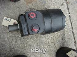 New GENUINE Eaton Char-lynn charlynn hydraulic motor 103-1005-010 HM108