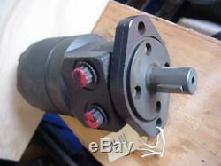 New GENUINE Eaton Char-lynn charlynn hydraulic motor 103-1032-010 HM111
