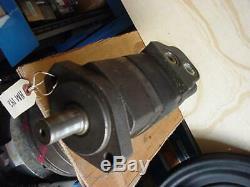 New GENUINE Eaton Char-lynn charlynn hydraulic motor 104-1005-006 HM142