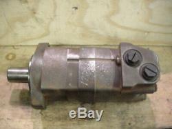 New Genuine Eaton Char-lynn 2000 series hydraulic motor 104-1028-006 USA