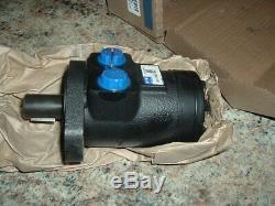 New Genuine Eaton Char-lynn Hydraulic Motor Model 101-1035-009