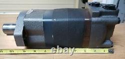 New Genuine USA Eaton Char-Lynn 2000 Series Hydraulic Motor 104-1228-006