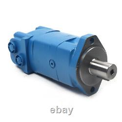 New Hydraulic Motor For Char-lynn 104-1028-006 / Eaton 104-1028 Motor 2 Bolt