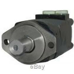 New Hydraulic Motor for Charlynn 104-1001 Eaton 104-1001-006