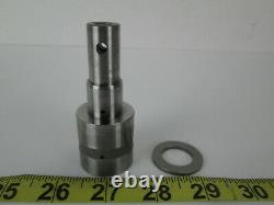 New NOS Char Lynn Eaton Hydraulic Motor Output Shaft 201354-1 Replacement Part