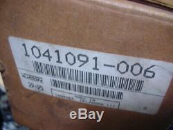 New NiB Genuine Eaton Char-lynn 104-1091-006 hydraulic motor