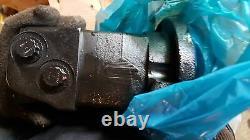 New OEM Eaton Char-Lynn 2000 Series Hydraulic Motor 106-1102-006 1061102006