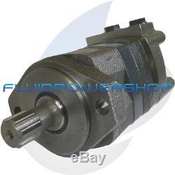 New oem char lynn 104 1376 006 eaton 104 1376 motor new for Char lynn hydraulic motors distributors