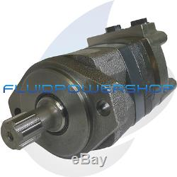 New Oem Char-lynn 106-1008-006 / Eaton 106-1008 Motor