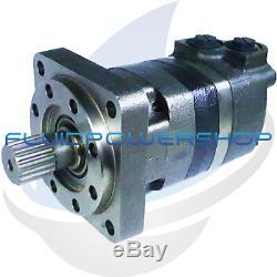 New Oem Char-lynn 112-1094-006 / Eaton 112-1094 Motor