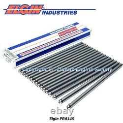 New USA Made Push Rods, Lifters & Trays Fits Some 1999-2020 GM 6.0L LS Engines