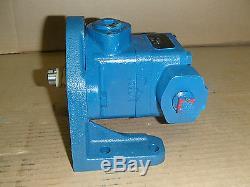 New or Rebuilt Eaton/Vickers Hydraulic Motor/Pump V10 2P1P1DZ0 V102P1P1DZ0