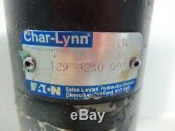 Nice Eaton Char-lynn 129-0240-002 Hydraulic Motor