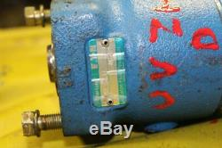 Nissan Forklift eaton Char lynn steering motor hydraulic