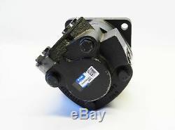OEM Eaton 114-1086-006, Hydraulic Geroler Disc Valve Motor, 6000 Series