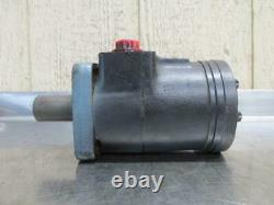 OEM Eaton Vickers Char-Lynn 101-1001-009 Hydraulic Geroter Motor 2.8 cu. In/r