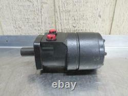 OEM Eaton Vickers Char-Lynn 103-1008-012 Hydraulic Motor 22.7 cu. In/r