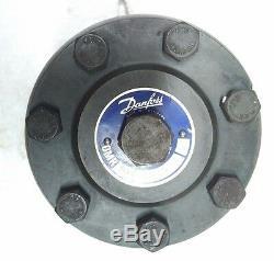 Omr100 151-02 12 4 Danfoss Orbitrol Motor Eaton Hydraulic