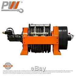 ProWinch Hydraulic Winch 66,000 lbs. EATON Motor