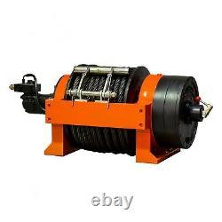 Prowinch Hydraulic Winch 66000 lbs. EATON Motor