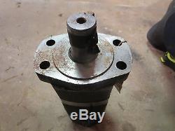 Rebuilt Char Lynn EATON Hydraulic Motor 104 1397 006