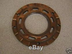 Reman bearing plate for eaton 46 newithstyl pump or motor