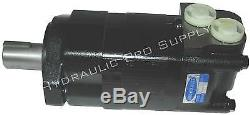 Sonic Hydraulic Replacement Motor suitable for Char-Lynn 104-1024 Eaton
