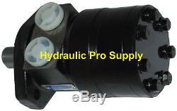 Sonic Hydraulics Motor for Char-Lynn 103-1040 Eaton Aftermarket NEW