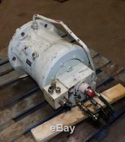 Sumitomo Eaton Hydraulic Dowmax Motor Me-1900-nts