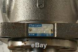 This Is For 6 Hydraulic Motors New Eaton Char-lynn 10,000 Series 19-1031-003