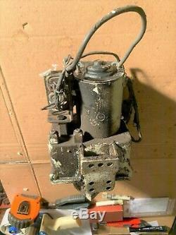 Trim Tilt Hydraulic Pump & Motor Eaton Dana Chrysler 300 Outdrive Sterndrive 318