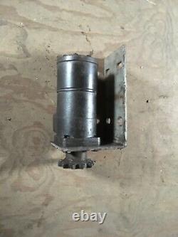 Used GENUINE Eaton Char-lynn charlynn hydraulic motor 101-1008-009