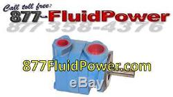 V20 1P8P 1C11 VICKERS PUMP NEW REPLACEMENT 372639